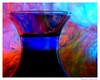 Dye and Water XXII