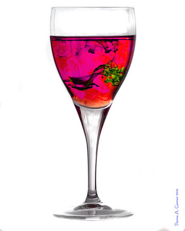 Alternate version of Mixed Drink XVII, with hue changed.