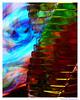 Dye and Water XXIII