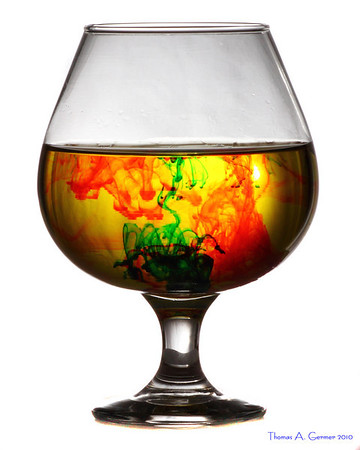 Mixed Drink XXIX
