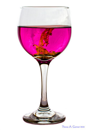 Mixed Drink XLVI