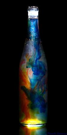 Dark Vase V