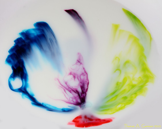 Milk and Dye II