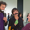 """Photo by Ezra Ekman <br /><br /> <b>See event details:</b> <a href=""""http://www.sfstation.com/a-sensory-feast-presented-by-somarts-and-ksw-e1104901"""">""""A Sensory Feast"""" presented by SOMArts and Kearny Street Workshop</a><br /><br />SOMArts and Kearny Street Workshop present """"A Sensory Feast"""", an immersive exhibition exploring the multi-sensory nature of food art and Asian American identity."""