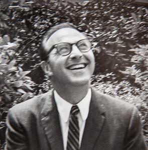 Arthur Boden