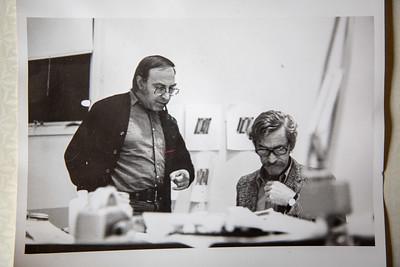 Art Boden & John Woodside