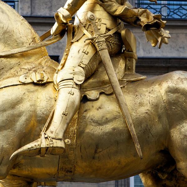 """A"" Joan of Arc"