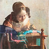 "Vermeer: ""The Lacemaker"""