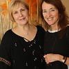 Gina Greer and Amy Maron