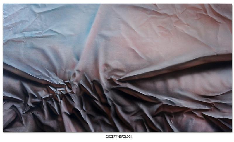 Deceptive Folds II