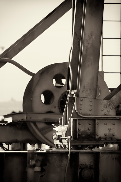Wheel of Industry