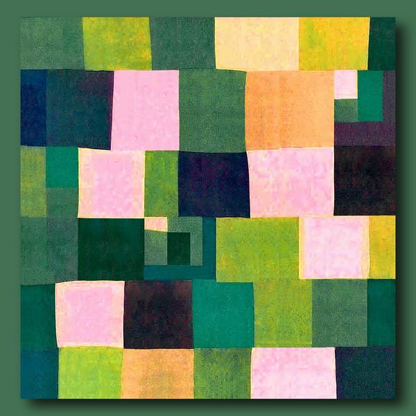 Quilt Piece #2