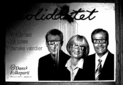 Dansk Folke Empati???