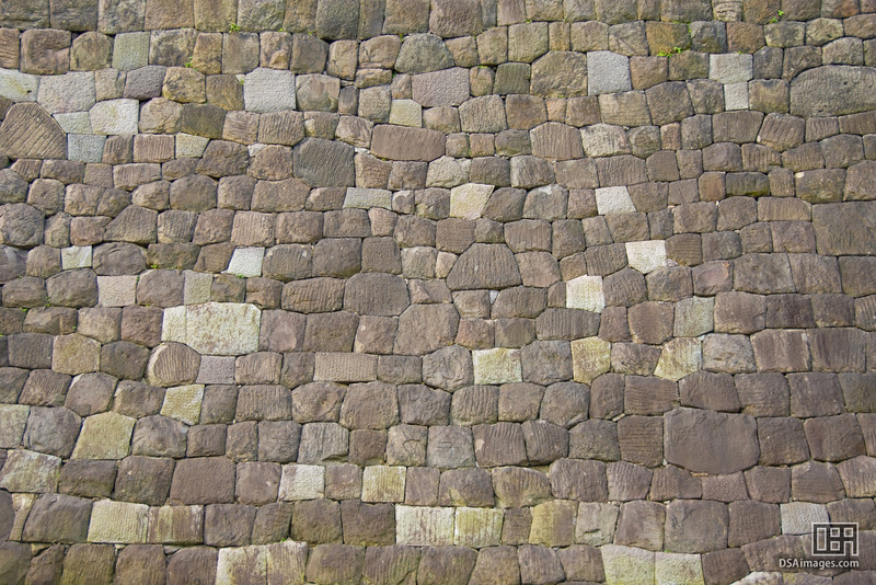 Imperial Palace Wall, Tokyo