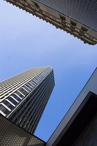 Image from BART- San Francisco, California