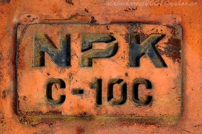 NPK C-10C