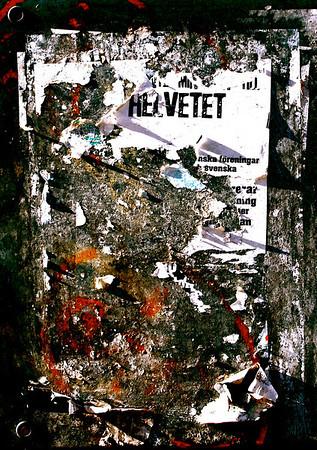 Helvetet, Stockholm