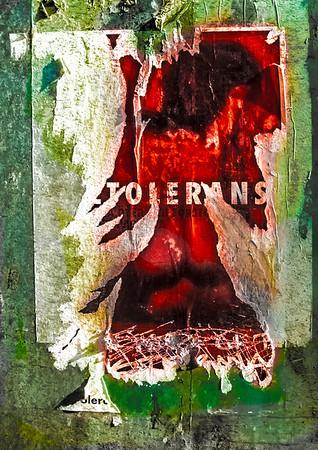 Tolerans (tolerance) Möllan