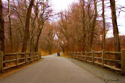 trail, linear trail, wallingford, wallyworld,  the wallingford linear trail, art, picture, painting, abstract