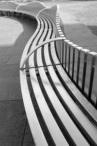 Stranarer Bench