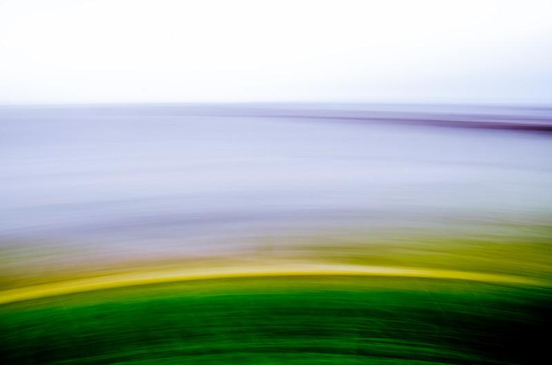 Ocean Blur #3