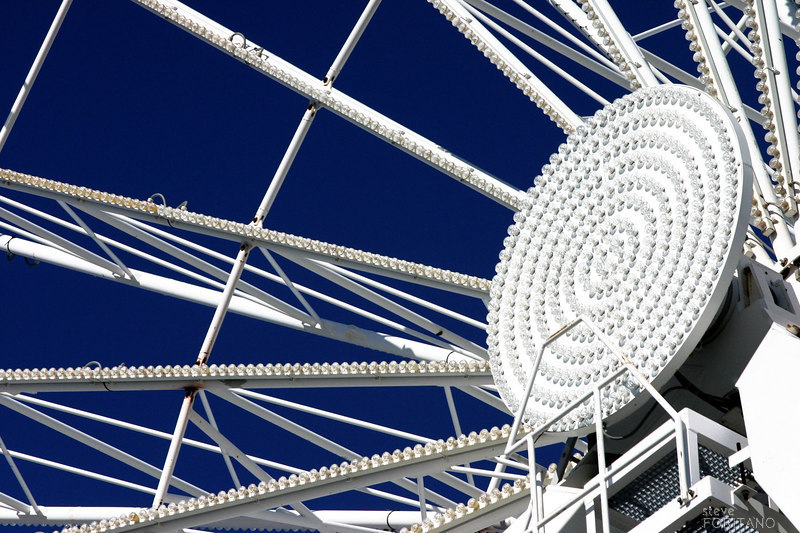 Navy Pier Ferris Wheel, Chicago, Illinois