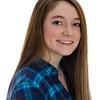 Abby - High Key Portrait 2