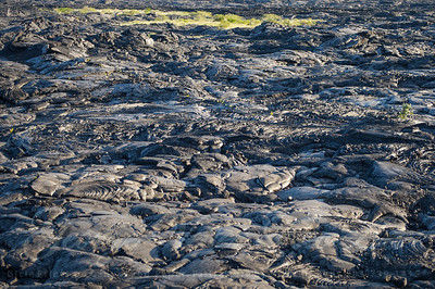 Chain of Craters Road. Volcano National Park. HI.