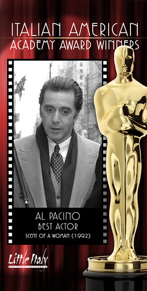 Academy Awards Banner Program