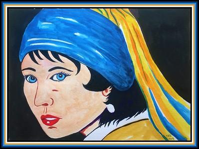 1-Lichtenstein, adopted by Nadine Monteiro, The Hague, Netherlands, 10 30 20