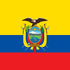 flag of ecuador - June 5, 2018