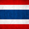Flag-of-Thailand - June 12, 2018