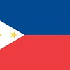 flag of Philippines - June 21, 2018
