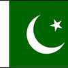 Flag of Pakistan - July 14, 2018