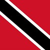 Flag of trinidad-tobago