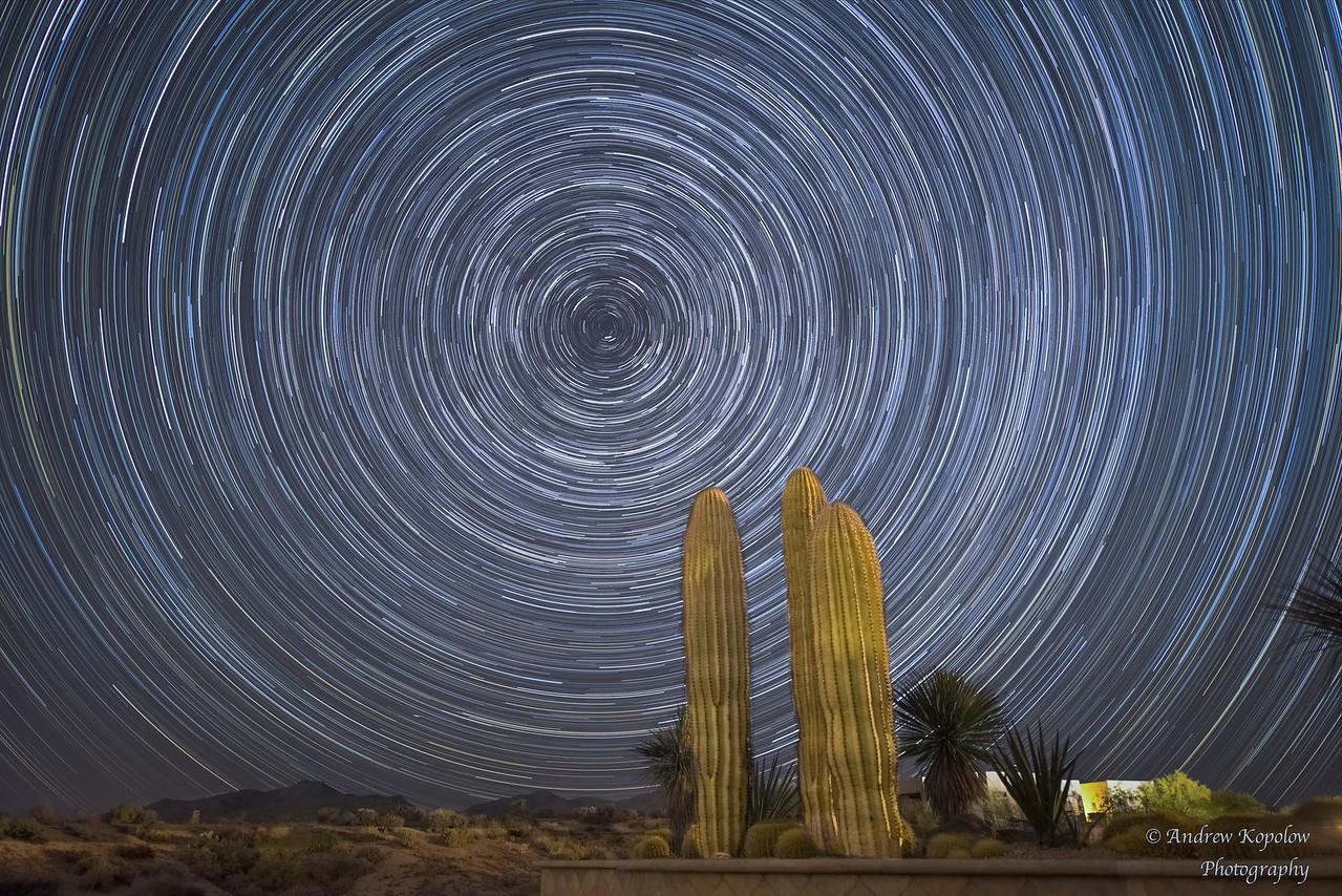 Scottsdale Star Circles