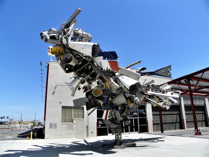 Airplane Parts - 1