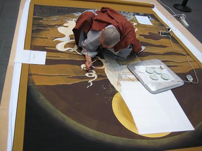 Aisan Arts Museum, San Francisco Jan 08
