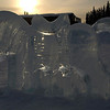 29  G Ice Sculpture Horse