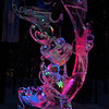 142  G Ice Sculpture Night V