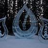 84  G Ice Sculpture Favorite