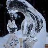 48  G Ice Sculpture Penguins V