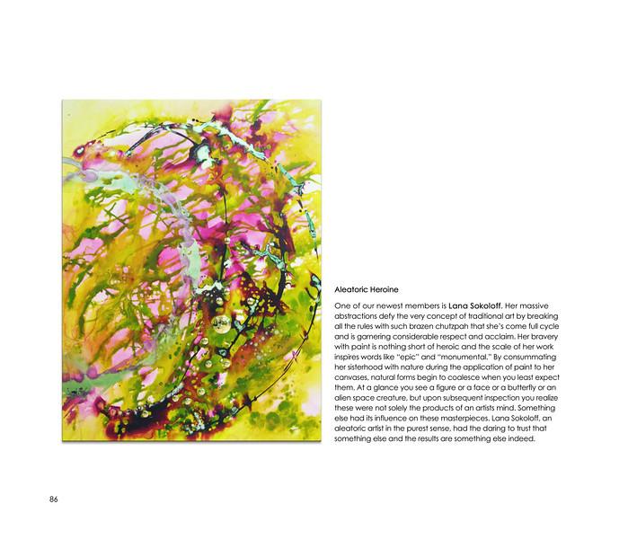 "Meditation by Lana Sokoloff <a href=""http://sokoloff-artstudio.com"">http://sokoloff-artstudio.com</a>"