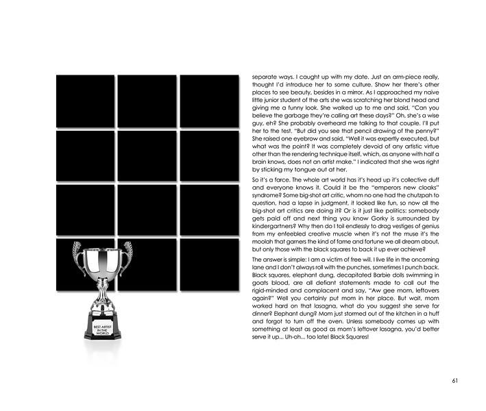 Black Squares II