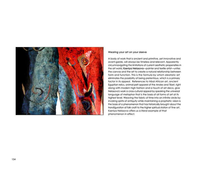 "Changeability and Continuity by Kseniya Nelasova <a href=""http://fineartamerica.com"">http://fineartamerica.com</a>"