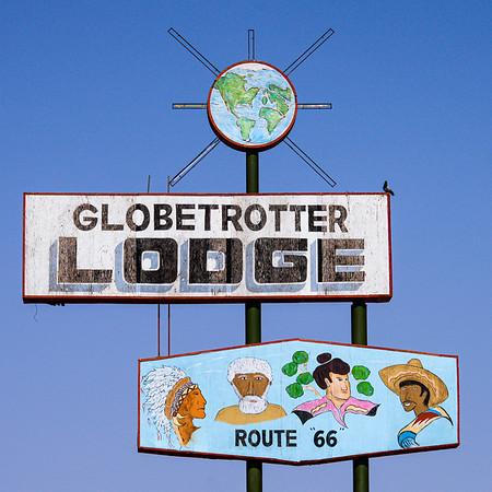Globetrotter Lodge