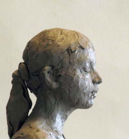 Jaye Gregory, 2002 MFA
