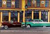 Vintage - Belfast, Maine
