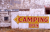 Camping Open
