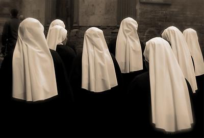 Nun of Us
